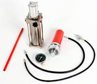 Насос пневматический гидравлический цилиндр 30тонн