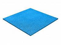 Резиновая плитка 15 мм