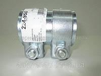 Переходник трубы глушителя на Рено Трафик II 1.9 dCi / 2.0 dCi Fisher (Польша) 224950