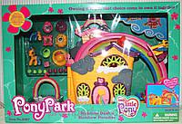 Игровой набор Маленькая Пони Домик для пони  My little pony, фото 1
