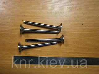 Клапан выпускной (к-т) FAW-1031 (дв. SD490ZL) (Фав)