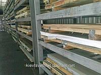 Лист нержавеющий AiSi 304 1мм (1,25х2,5) 2В
