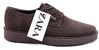 Туфли  Zara 28Z мужские