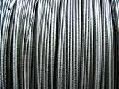 Проволока ВР-2 из среднеуглеродистой стали для армирования предварительно напряжённых ЖБК ГОСТ 7348