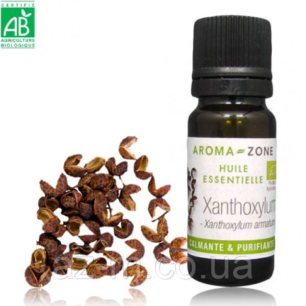 Зантоксилум эфирное масло BIO (Xanthoxylum), 10 мл