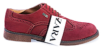 Туфли Zara 10z мужские