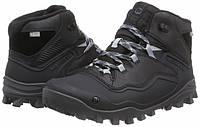 Зимние мужские ботинки Merrell Fraxion Shell 6 Waterproof j32519