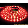 Светодиодная лента SMD 5050 60 шт/м Красная (цена за 5 метров)