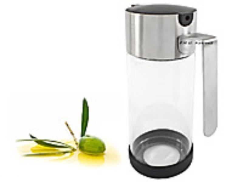 Емкость для масла 550мл Rössler TW 178 - Mini-Cena - интернет магазин посуды и бытовой техники  в Луцке