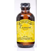Натуральный экстракт лимонный Nielsen, 60мл