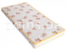 Детский матрас TWINS STANDART 120/60 (5503)