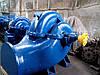Поставка насоса Д6300-27 водоканал Днепропетровская область ноябрь 2016 года.