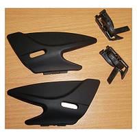 Верхняя вентиляция на шлем Caberg V2R арт. A4171DB, арт. A4171DB
