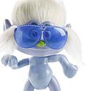 Кукла Тролль Алмаз большая 36 см DreamWorks Trolls GlitterificGuy Diamond, фото 6