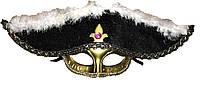 Пиратская маска