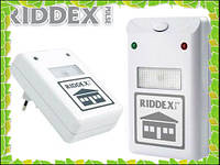Отпугиватель грызунов и насекомых Riddex Ридекс