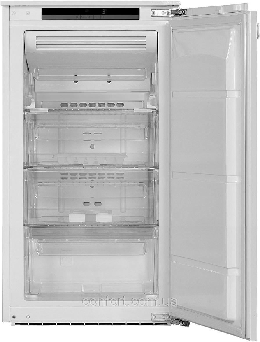 Встраиваемый морозильный шкаф Kuppersbusch ITE 1370-2