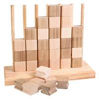 Четыре в ряд  Настольная игра деревянная Заморочка