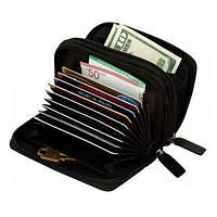 Визитница кошелек Micro Wallet