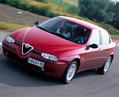 Б/у запчасти на Alfa Romeo 156