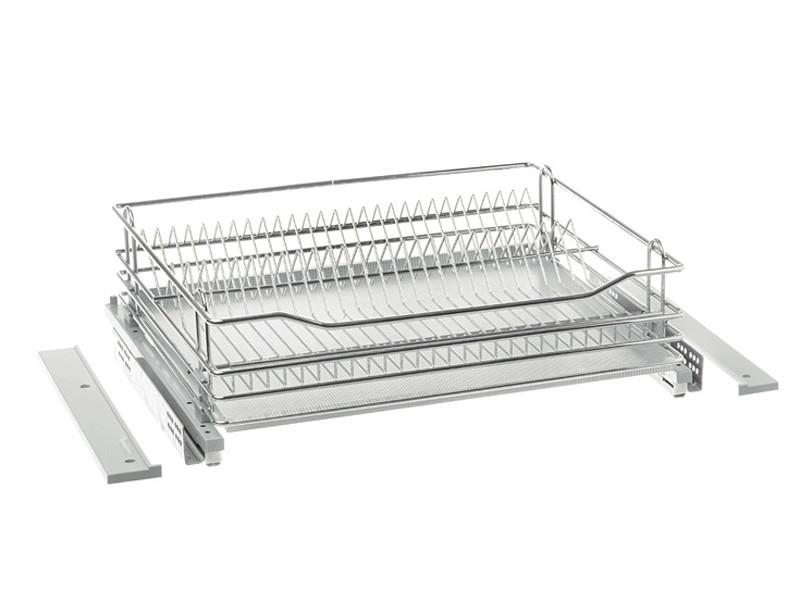 Ящик выдвижной для посуды H=159 L=450