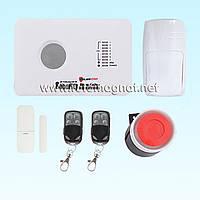 Охранная сигнализация GSM 10C Elite PoliceCam(охранная сигнализация gsm)