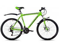 Горный велосипед Intenzo Flagman 26 (2017)