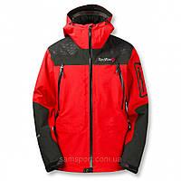 Экспедиционная мужская штормовая куртка для альпинизма