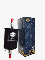 Фильтр топливный SCT  ST 342