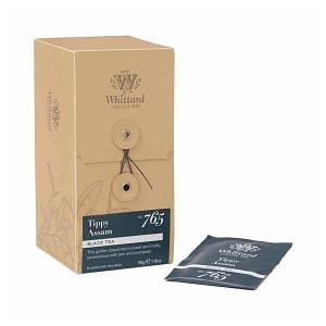 Чай черный Ассам No.765 Whittard, 25п.Х2г