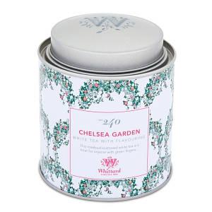 Чай белый Chelsea Garden No.240 Whittard, 50г