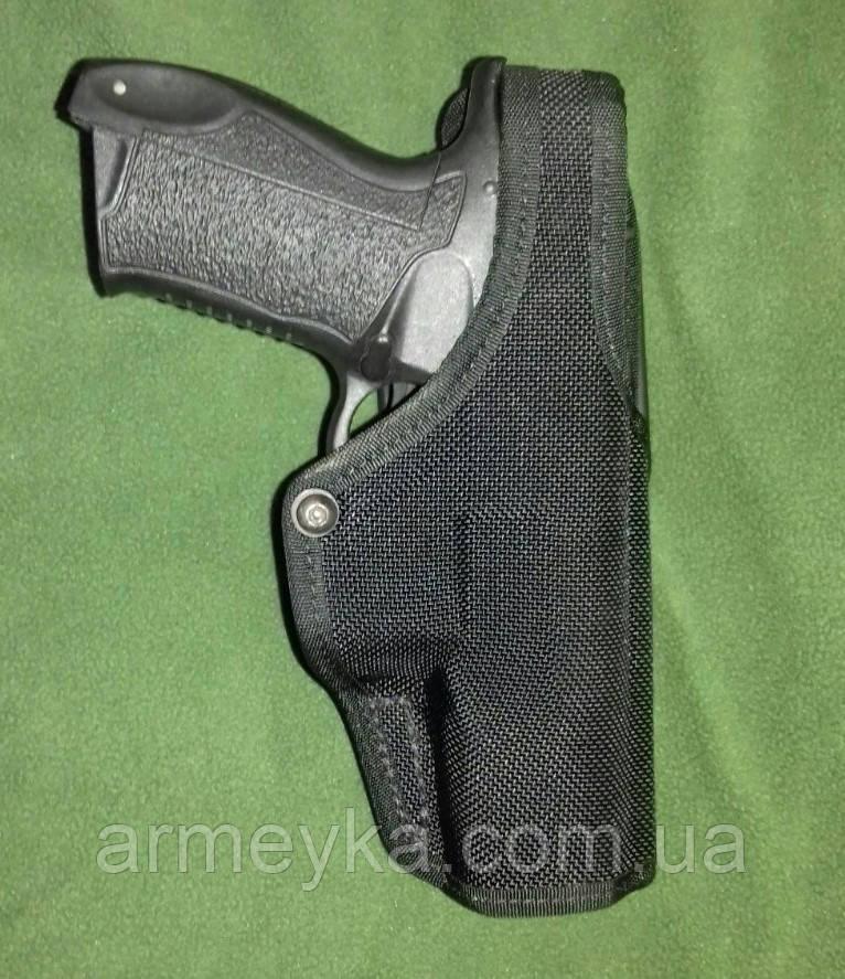 Поясная кобура Bianchi (Glock, Форт-17) нейлон. USA, оригинал.