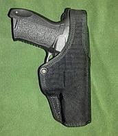 Поясная кобура Bianchi (Glock, Форт-17) нейлон. USA, оригинал., фото 1