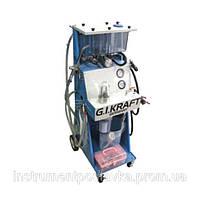 Установка для промывки системы смазки двигателя  G.I. KRAFT GI21111