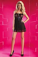 Juliet LC S/M, черный+розовый