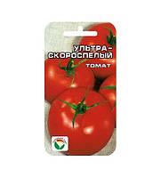 Томат Ультраскороспелый 20 шт (Сибирский Сад)