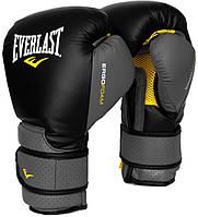 Перчатки боксерские Everlast Ergofoam. 12oz, 16oz