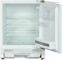 Встраиваемый холодильный шкаф для монтажа под столешницу Kuppersbusch IKU 1690-1