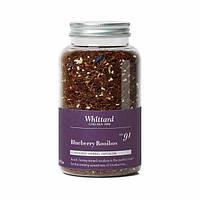 Чай ройбуш с черной смородиной No.91 Whittard, 150г