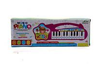 Пианино (коробка) р.32,5х11,5х3 см (Піаніно    (коробка))