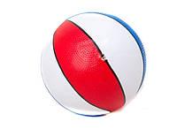 Мяч детский с рисунком (М`яч  дит. з мал. YT1553)