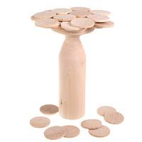 Баобаб  Настольная игра деревянная Заморочка