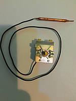 Термостат регулятор WY80A-E1/16А/0,9м/30-80°С