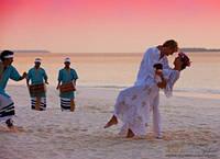 Мальдивские острова. Сценарий свадьбы в SUN ISLAND 4*