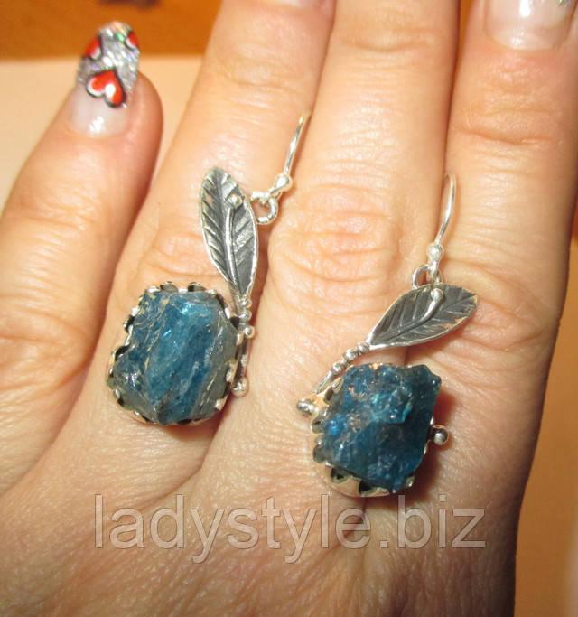 купить украшения с натуральным пренитом пренит серьги кольцо подвеска кулон купить