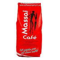 Кофе без кофеина в зернах Massai Café 1кг
