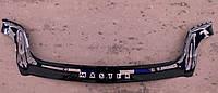 Мухобойка (Дефлектор капота) Рено Мастер / Renault Master с 2003 г.в.