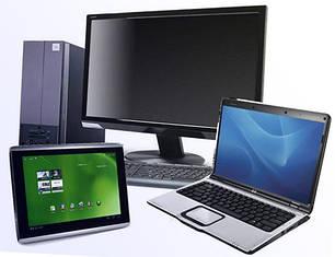 Комп'ютерна периферія і аксесуари