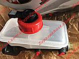 Цилиндр тормозной главный Ваз 2108 2109 21099 2113 2114 2115 с бачком Фенокс Т2043.5С3, фото 7