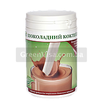 Протеиновый коктейль Шоколадный 450 г — Грин-Виза, Украина. Белок (протеин, аминокислоты). Спортивное питание